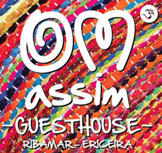 Omassim Guesthouse Logo
