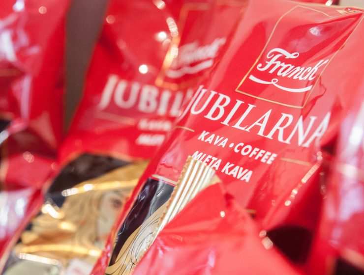 Jubilarna Coffee