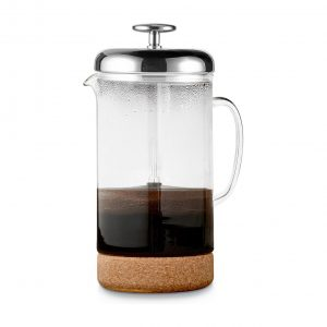 French Press Eduscho