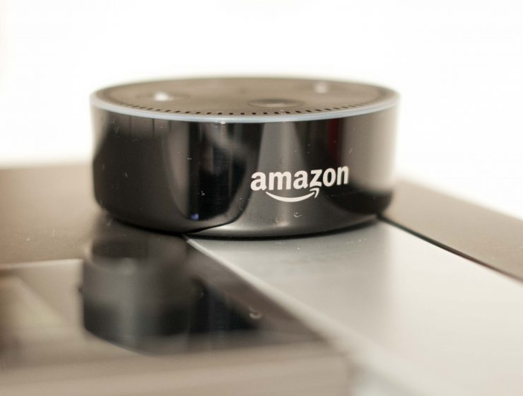 Amazon Echo Dot 2
